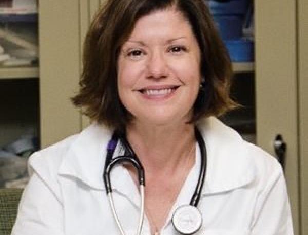 Maithe Enriquez, MU Sinclair School of Nursing associate professor.